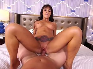Porn cougars