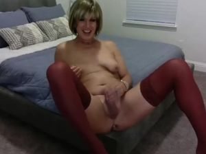 Mature tranny wives