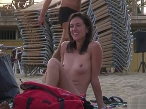 Amateur nudism