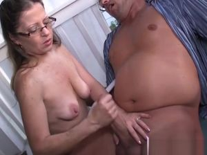 Mature tugging