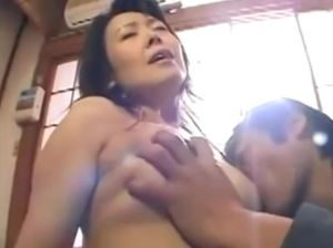 Japanese facefuck