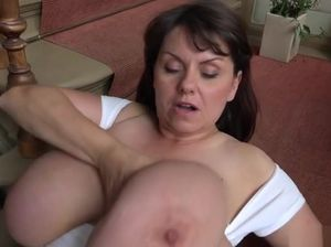Hot mature woman video