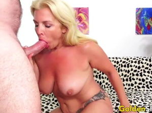 Mature blowjob compilations