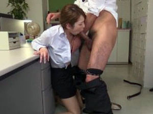 Best mature blowjob ever