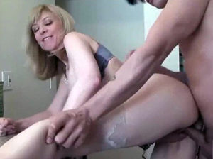 Mom hot fucking